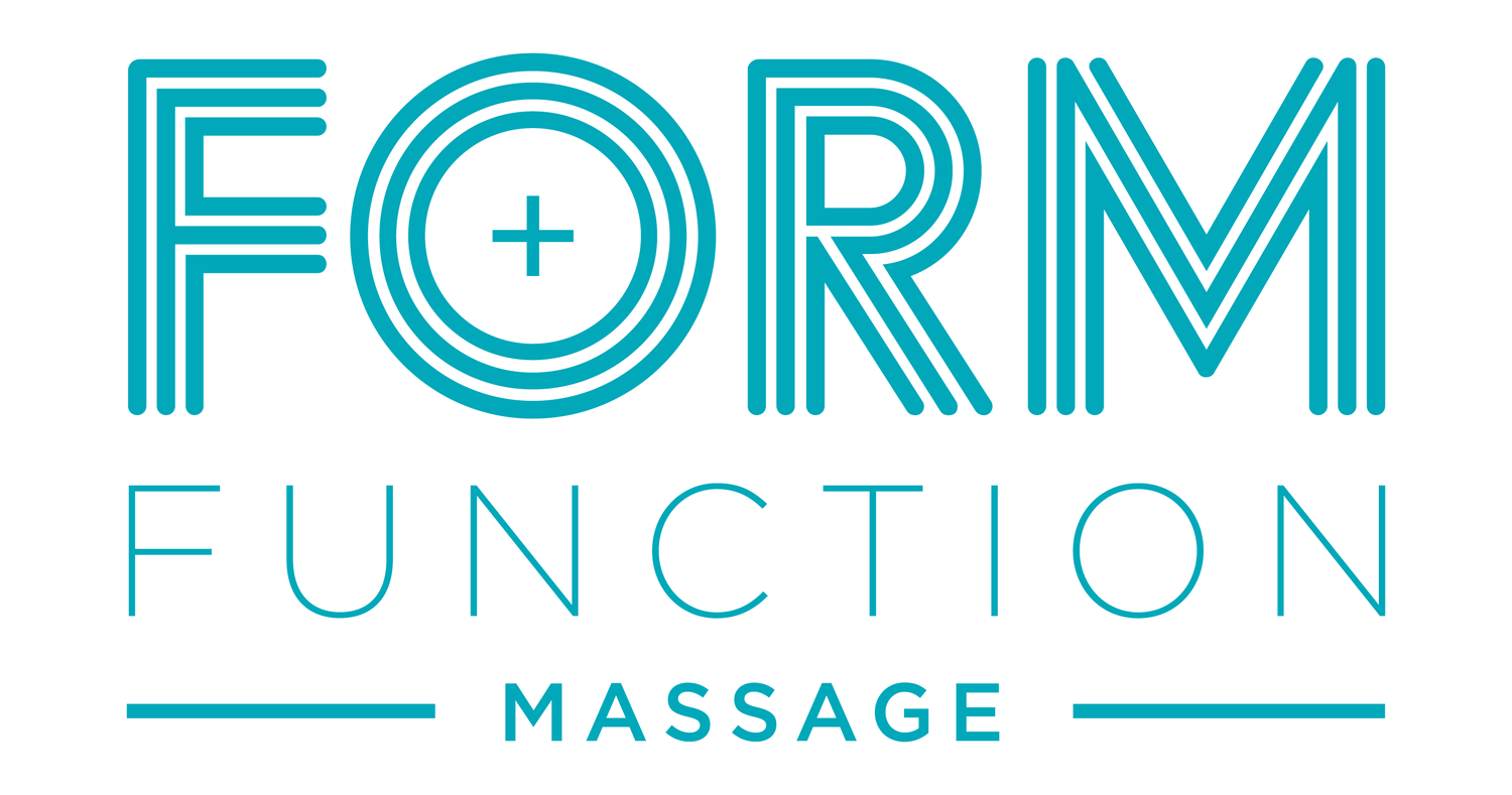 Form+Function Massage